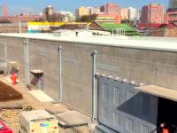 Pique Lastra - Edificio SER 5